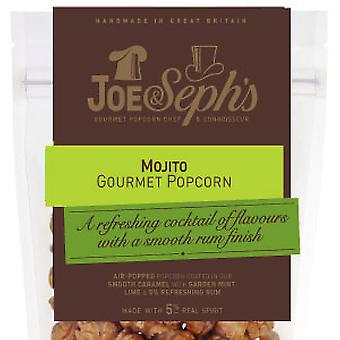 Mojito Popcorn