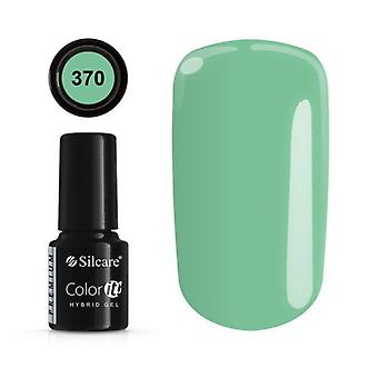 Gel coat - Color IT - Premium - *370 UV gel/LED