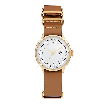 Cheapo Harold Mini Watch - Gold