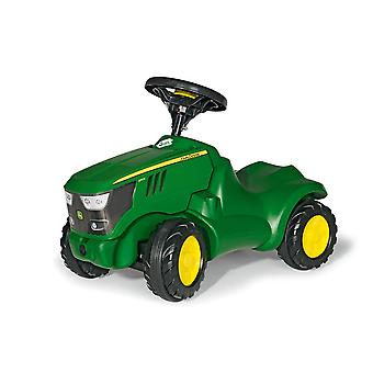 Rolly Toys John Deere 6150R Mini Trac with Opening Bonnet for 1.5-4 year