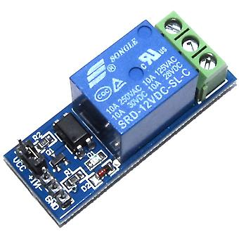 LC Technology 12V Relay Module