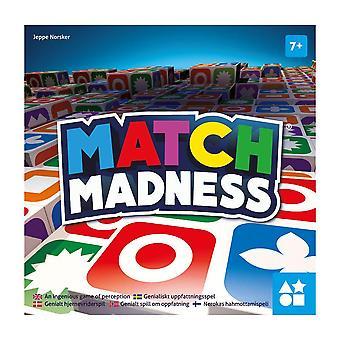 Match Madness - Parlour Games