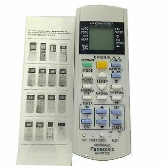 عالمي K-PN1122 لجميع الوطنية باناسونيك جهاز تكييف الهواء التحكم عن بعد
