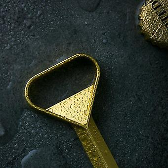 Brief Design Brass Bottle Opener