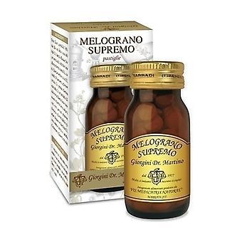 MELOGRANO SUPREMO 80PAST None