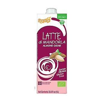 Mandelmjölk 1 L