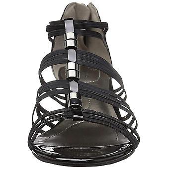 Bandolino Naisten Oleander kiila sandaalit