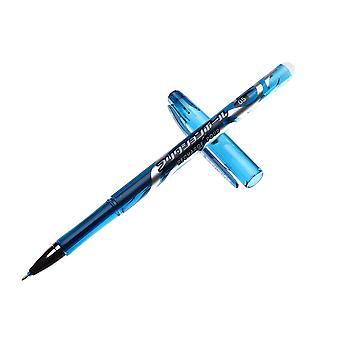 Penna in gel cancellabile con cartuccia