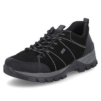 Rieker B681906 uniwersalne przez cały rok buty męskie
