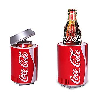 Mini réfrigérateur Usb Refroidisseur refroidisseur réfrigérateur frais