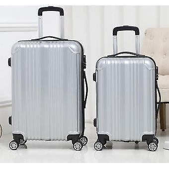 Rolling Luggage Sipnner Wheels