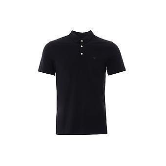 Emporio Armani Polo Shirt 3h1fs1 1jjrz