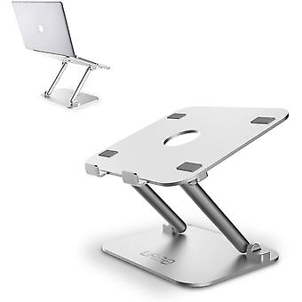 Urbo Zee Laptop Stand with Fully Adjustable Heights and Viewing Angles