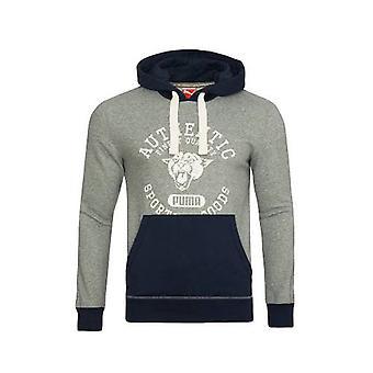 PUMA Fun Athletics FL Bluza z kapturem Pull Over Bluza z kapturem Sweat Jumper Mężczyźni 829999 13 A15D