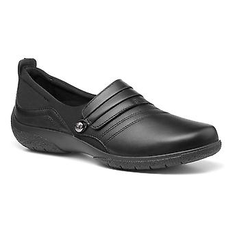 Hotter Women's Candy Extra Wide Fit Slip On Casual Shoes