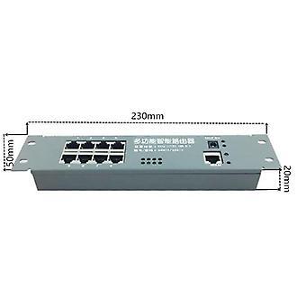 Mini Router Metal Module