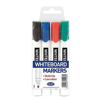County Stationery Whiteboard Markers