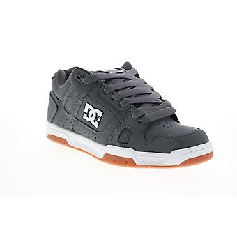DC Adult Mens Stag Skate Inspired Sneakers