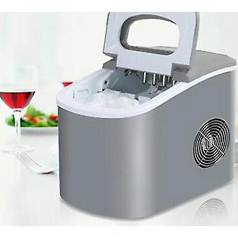 Small Commercial Automatic Ice Maker Household Ice Cube Maker Machine
