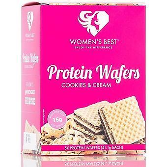 Women's Best Protein Wafers 5 Unidades