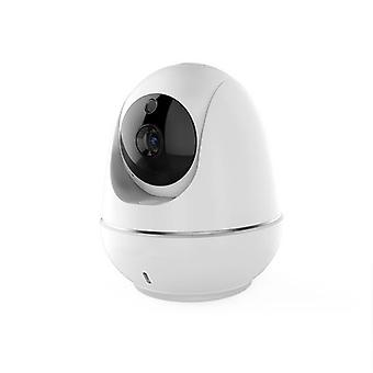 Nouveau 1080P HD Wireless 360 Panorama IP Camera Intelligent Auto Tracking Home Security Surveillance CC