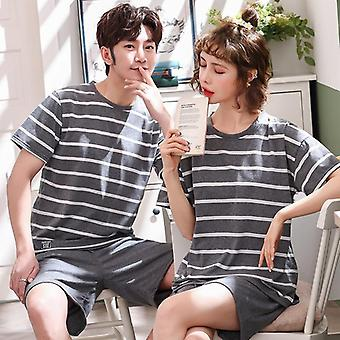 2kpl Lovers Pajamas Set