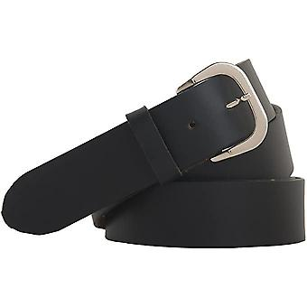 Shenky leather belt 4cm wide