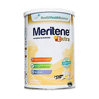 Meritene Extra Vanilla 450 g