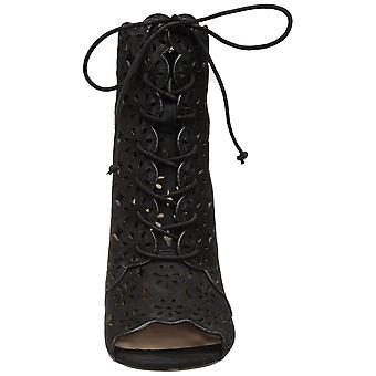 Rachel Zoe Women's Ashlee Peep Toe Bootie Ankle Boot