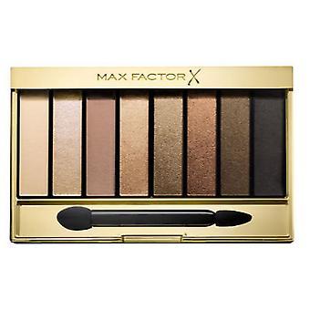 Max Factor Meisterwerk Sombra de Ojos Nude Palette