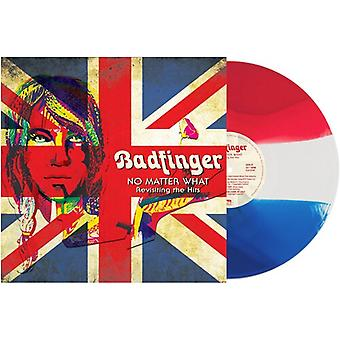No Matter What - Revisiting The Hits (Tri-Color) [Vinyl] USA import