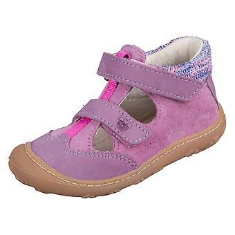Ricosta Ebi 731221400323 scarpe universali per neonati estivi