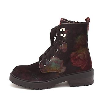 Madden Girl Womens Alice Closed Toe Ankle Fashion Boots