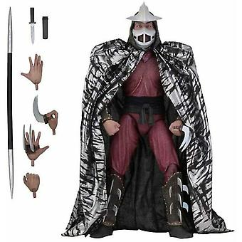 Shredder (TMNT 1990 Movie) 7 Inch Scale Neca Action Figure