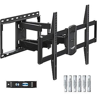 FengChun Amazon Marke TV Wandhalterung Schwenkbar Neigbar, Fernseher Wand mit Doppelarmhalterung