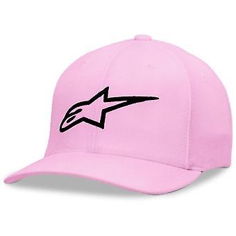 Alpinestars Ageless Cap in Pink/Black