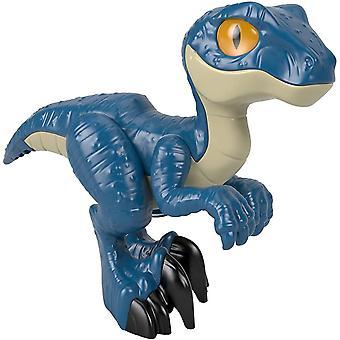 FengChun Imaginext Jurassic World Raptor XL Dinosaurier