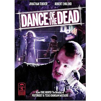 Masters of Horror - Dance of the Dead [DVD] USA import