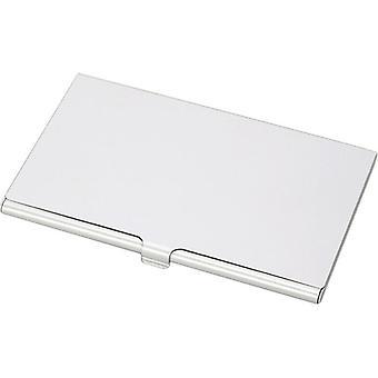 Scheda di memoria 8 in alluminio portatile in 1, custodia
