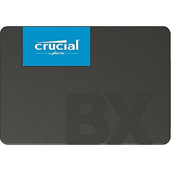 240GB Crucial BX500 3D NAND SATA 2.5inch Solid State Drive