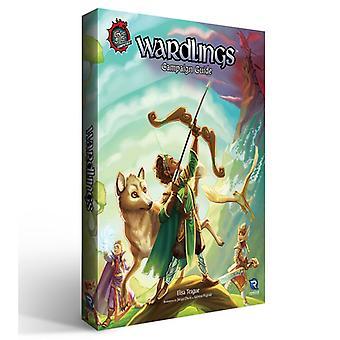 Wardlings Campaign Guide (Hardback) RPG