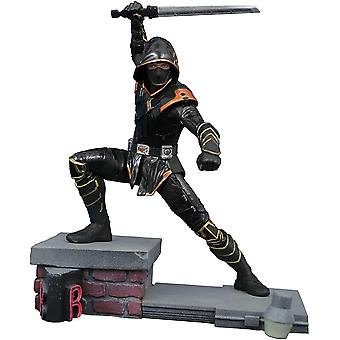 Diamond Select Toys Marvel Gallery Avengers End Game Ronin PVC Statue