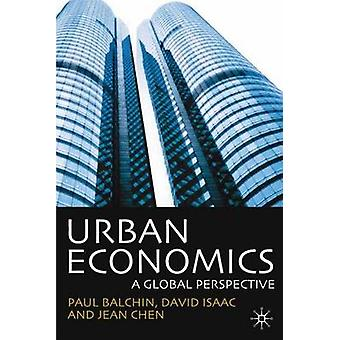 Urban Economics - A Global Perspective by Paul N. Balchin - 9780333771