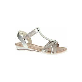 S. Oliver 54820022 554820022941 chaussures universelles pour femmes d'été