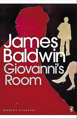 Giovannis Room 9780141186351 by James Baldwin