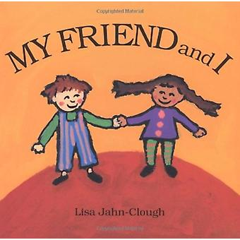 My Friend and I by JahnClough & Lisa