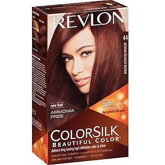 Revlon Colorsilk 44 Medium Reddish Brown