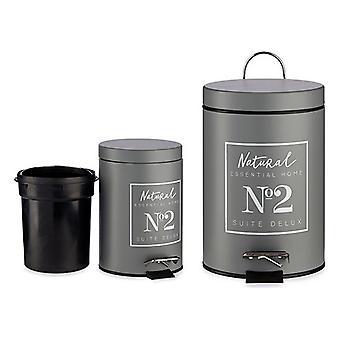 Mülleimer Natur (3000 ml)