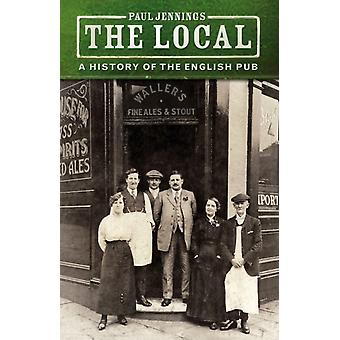 The Local by Paul Jennings
