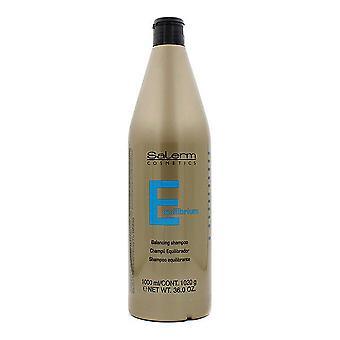 Shampoo Equilibrium Salerm/500 ml